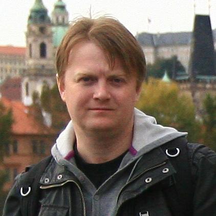 Дмитрий Тишенко