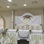"""Свадьба в ресторане """"Бир Рулька"""" на ВДНХ"""