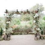 Украшение свадьбы в стиле Бохо-Шик