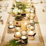 Идеи свадебного декора в винтажном стиле.