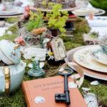 Классическая или тематическая, как выбрать стиль свадьбы?