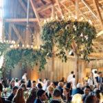 10 идей свадебных люстр