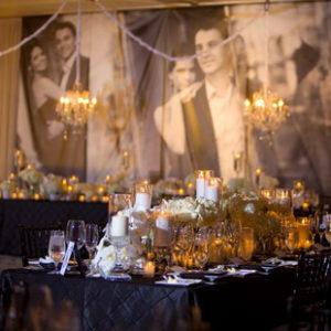 Каждая свадьба (и каждая пара) отличаются друг от друга! Одно время свадьбы черпали вдохновение в ретро идеях, потом их сменила