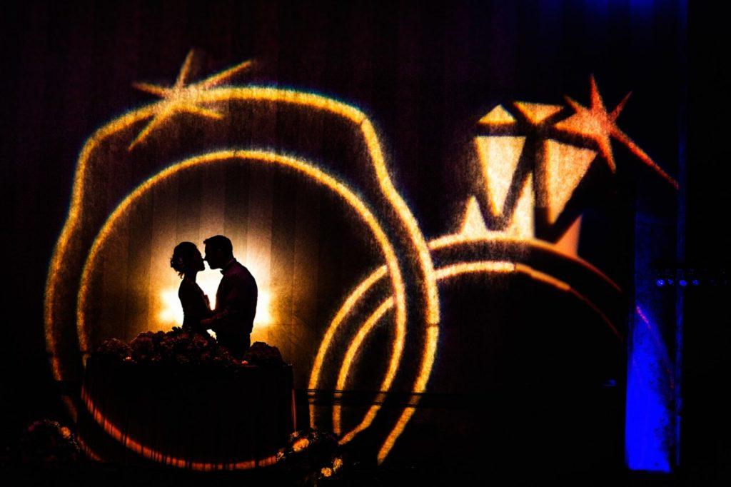 идеи свадебного декора