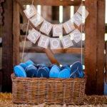 8 новых идей для летней свадьбы.