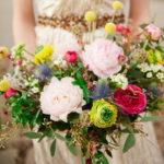 Мир свадебной моды 2015 года: акценты и детали