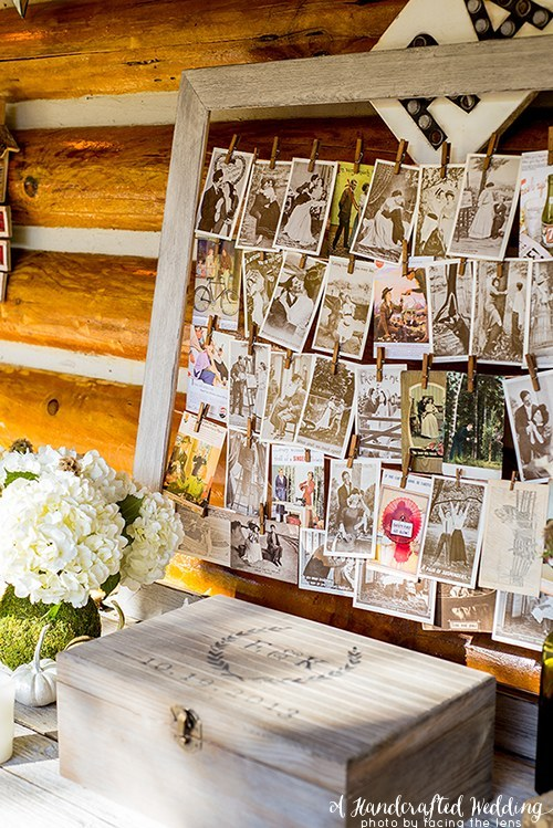идея для книги свадебных пожеланий