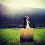 Свадьба в стиле кантри: особенности направления