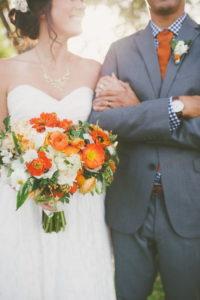 идеи для осенней свадьбы