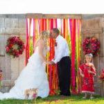 Важные моменты для организации стильной свадьбы