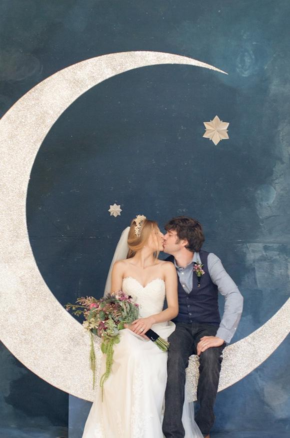 идеи свадебных фотозон