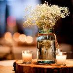 Оформление свадьбы в стиле шебби шик