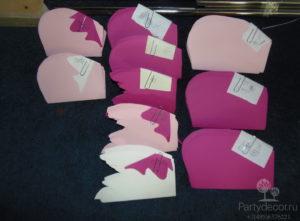 изготовление бумажных цветов