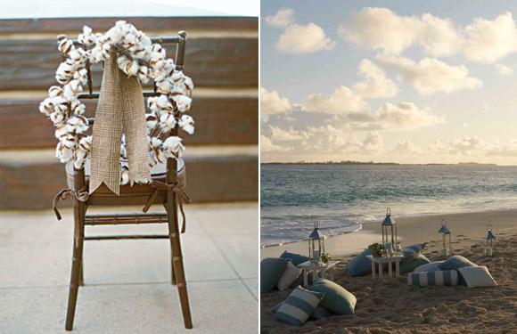 идеи украшения свадьбы