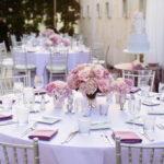 Rose Quartz и Serenity свадебные цвета 2016 года по версии компании Pantone.