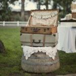 Свадьба в стиле «ретро»