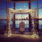 Свадьба зимой – волшебная сказка в снежной палитре