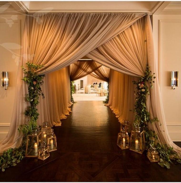 украшения свадьбы