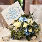 Оформление свадьбы в ресторане Светлый