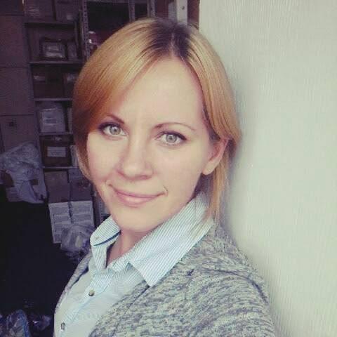Юлия Колдунова
