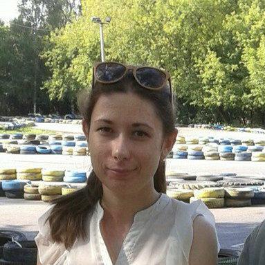 дарья пономарева